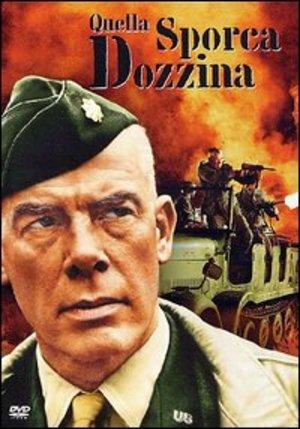 QUELLA SPORCA DOZZINA (DVD)