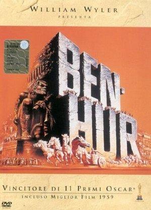 BEN HUR (2DVD) (DVD)