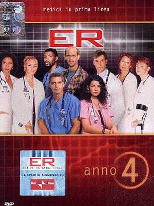 COF.ER - STAG. 04 MEDICI IN PRIMA LINEA - (3 DVD) (DVD)