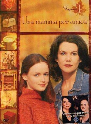 COF.UNA MAMMA PER AMICA 01- 6DVD (DVD)