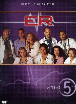 COF.ER - STAG. 05 MEDICI IN PRIMA LINEA - (3DVD) (DVD)