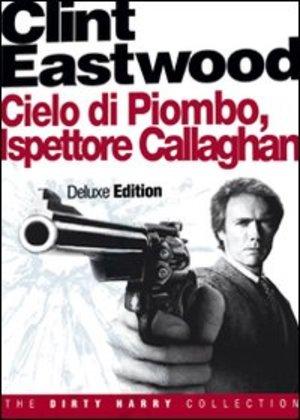 CIELO DI PIOMBO ISPETTORE CALLAGHAN (DVD)