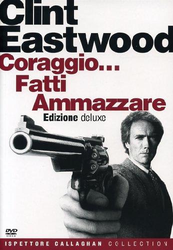 CORAGGIO FATTI AMMAZZARE (DVD)
