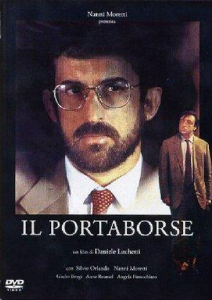 IL PORTABORSE (DVD)
