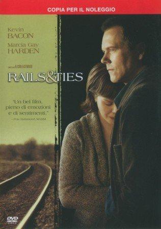 RAILS & TIES (2007 ) - USATO EX NOLEGGIO (DVD)