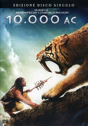 10.000 A.C. (DVD)
