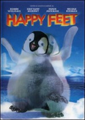 HAPPY FEET - (SE) (2 DVD) (DVD)
