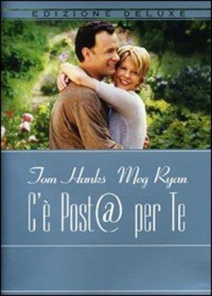 C'E' POSTA PER TE (DELUXE EDITION) (DVD)