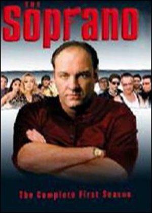 COF.I SOPRANO - STAG.01 (4DVD) (DVD)