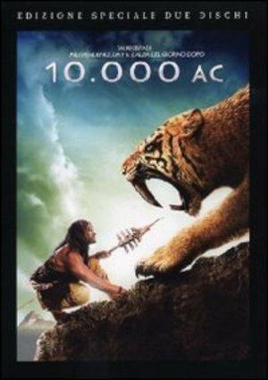 10.000 A.C. (SE) (2DVD) (DVD)