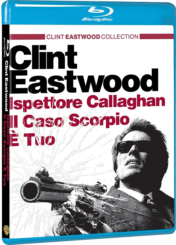 ISPETTORE CALLAGHAN IL CASO SCORPIO E' TUO (BLU-RAY)