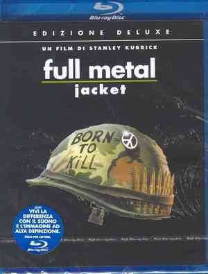 FULL METAL JACKET (BLU-RAY )