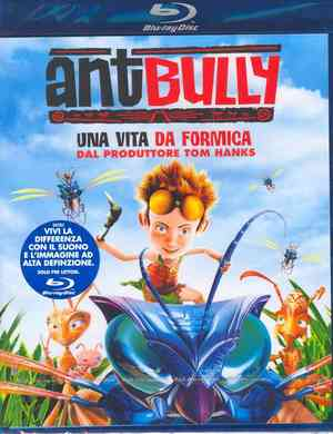 ANT BULLY - UNA VITA DA FORMICA (BLU-RAY)