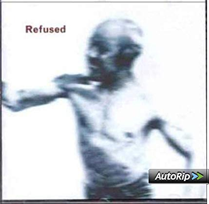 REFUSED - SONGS TO FAN THE FLAMES OF... (CD)