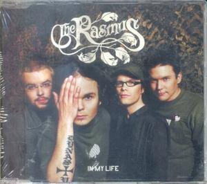 RASMUS - IN MY LIFE (CD)