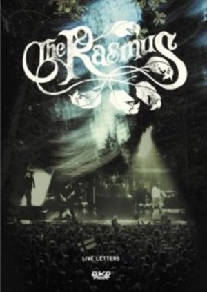 RASMUS LIVE LETTERS (DVD)