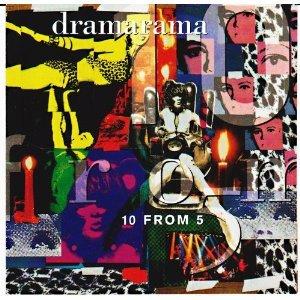 DRAMARAMA - 10 FROM 5 (CD)