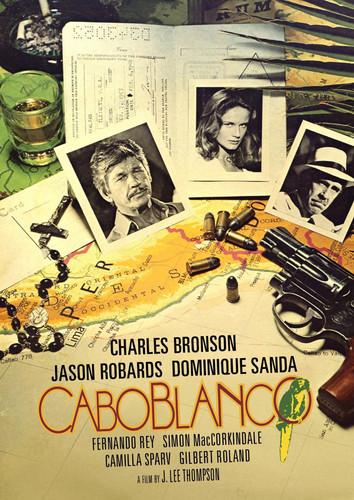 CABO BLANCO (1980) AKA CABOBLANCO [EDIZIONE: STATI UNITI] (DVD)