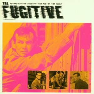 THE FUGITIVE (CD)