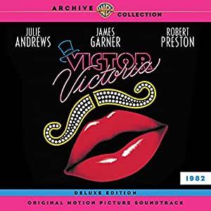 VICTOR VICTORIA (DELUXE EDT.) (CD)