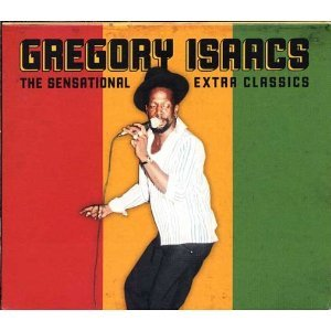 GREGORY ISAACS - SENSATIONAL EXTRA CLASSICS (CD)