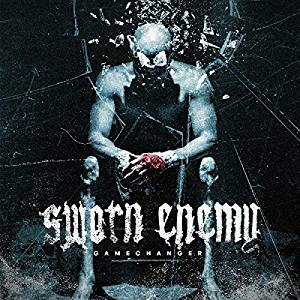 SWORN ENEMY - GAMECHANGER (CD)