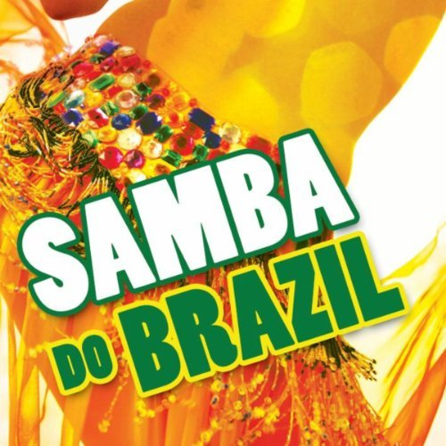 SAMBA DO BRAZIL: CHIQUITA BACA (CD)