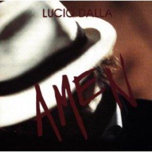 LUCIO DALLA - AMEN (CD)