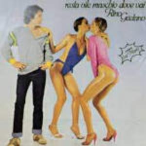RINO GAETANO - RESTA VILE MASCHIO DOVE VAI (CD)