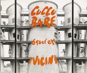 SUOI EX 6 - CUCCU BARRE/I VICINI (CD)