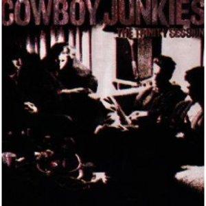 COWBOY JUNKIES - THE TRINITY SESSION (CD)
