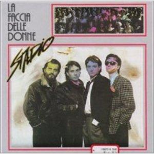 STADIO - LA FACCIA DELLE DONNE (CD)