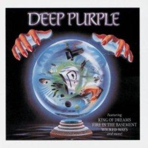 DEEP PURPLE - SLAVES AND MASTERS (CD)
