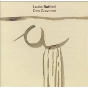 LUCIO BATTISTI - DON GIOVANNI (CD)