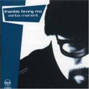 FRANKIE HI-NRG - VERBA MANENT (CD)