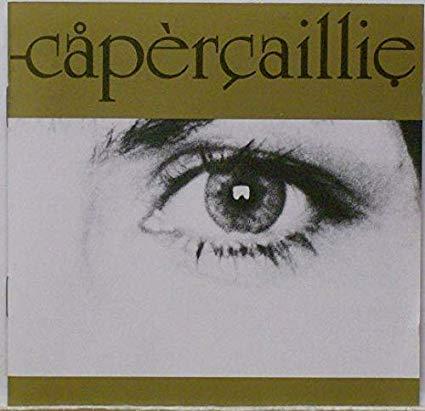 CAPERCAILLIE - SAME (CD)