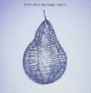M PEOPLE - BIZARRE FRUIT (CD)