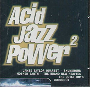 ACID JAZZ POWER 2 (MC)