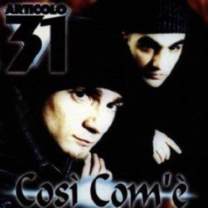 ARTICOLO 31 - COSI' COM'E (CD)