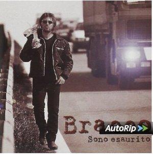 BRACCO DI GRACIA - SONO ESAURITO (CD)