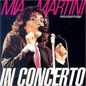 MIA MARTINI - MIEI COMPAGNI DI VIAGGIO (CD)