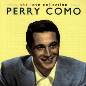 PERRY COMO - THE LOVE COLLECTION (CD)