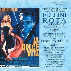 LA DOLCE VITA (CD)