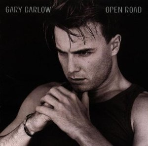 GARY BARLOW - OPEN ROAD (CD)