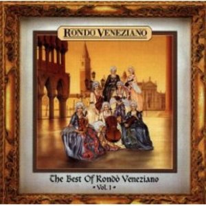 RONDO' VENEZIANO - THE BEST OF VOL.1 (CD)