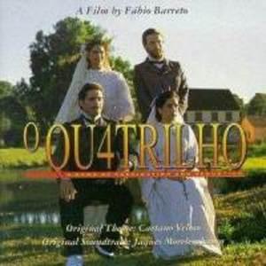 O QU4TRILHO (CD)
