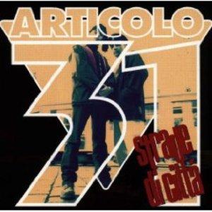 ARTICOLO 31 - STRADE DI CITTA' (CD)