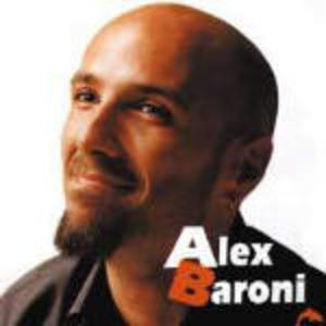 ALEX BARONI (CD)