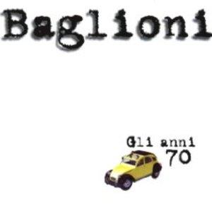 CLAUDIO BAGLIONI GLI ANNI 7O -2CD (CD)