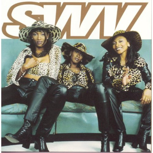 SWV - RELEASE SOME TENSION (MC)
